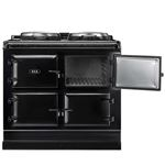 AGA Total Control Cast Iron 3-Oven Electric Rang-4