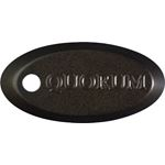 7-1745-86, Sloped Ceiling Adapter, Oiled Bronze-2