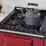 AGA Dual Fuel Module, Natural Gas Cooktop PEARL-4